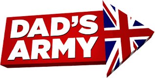Dads Army wholesale products, Dads army wholesaler