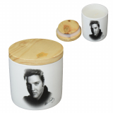 ELVIS SCENTED CANDLE