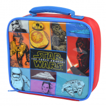 Sw ep7- Retro  Lunch Bag