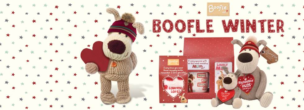 Boofle Winter