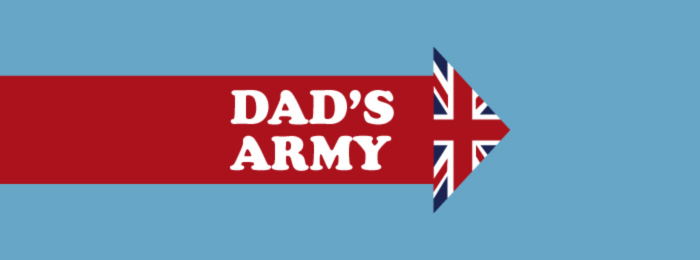 Xpressions dads army wholesale products, dads army gift wholesale, buy dads army products now