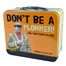 Don't Be A Plonker
