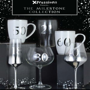 The Milestone Collection