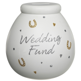 Pots Of Dreams- Wedding